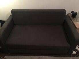 IKEA Sofa bed barely used!