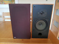 B&W DM10 Loudspeakers