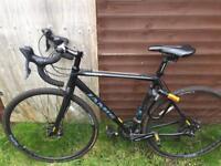 Bike Jamis Nova SPT 15