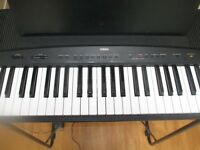 Yamaha electric piano YPP 35