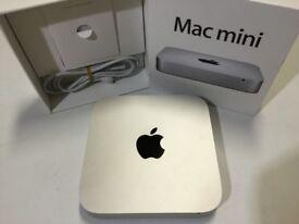 Apple Mac Mini 2012 - 512GB SSD - i5 2.5Ghz - 8GB Ram - Excellent Condition