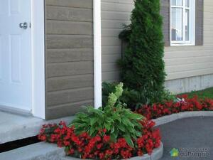 168 500$ - Maison en rangée / de ville à St-Bruno-Lac-St-Jean Lac-Saint-Jean Saguenay-Lac-Saint-Jean image 4