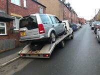 RECOVERY SERVICE CAR DELIVERY TRANSPORT & VEHICLE COLLECTION SERVICE NATIONALWIDE 24/7