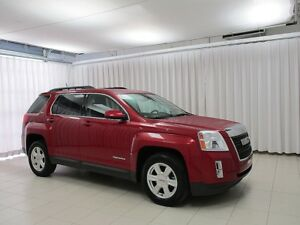 2015 GMC Terrain QUICK BEFORE IT'S GONE!!! SLE AWD SUV w/ TOUCH