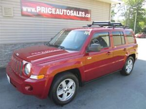 2010 Jeep Patriot NORTH - 4x4