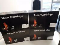 HP INKJET TONER M551 500 enterprise printer