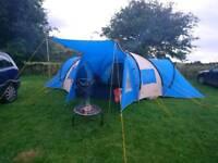 Alpine 8 Man tent