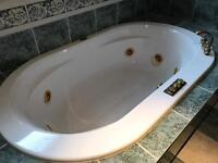 Zacuzzi bath