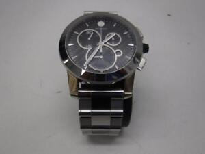 Movado Vizio Mens Watch - We Buy and Sell Time Pieces at Cash Pawn! - 110164 - CH38405
