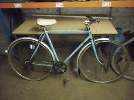 VINTAGE PHILIPSON GENTS BIKE