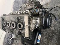 Kawasaki ZXR 400 ENGINE