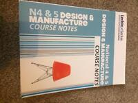 Design and Manufacture National 4&5 Course Notes