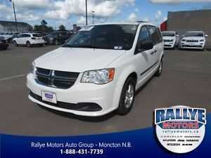 2012 Dodge Grand Caravan SE/SXT! Keyless Entry! Trade-In! Save!