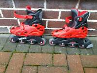 Roller boots for sale