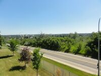 2 bedroom condo on top of the hill