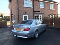 *2005 BMW 530D** LOW MILES* 116K*SERVICE HISTORY* not 320, 520, a4,a6