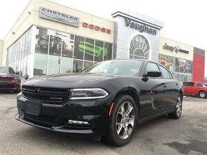 2016 Dodge Charger SXT AWD - 19 WHEELS - SUNROOF