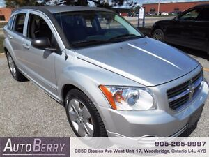2009 Dodge Caliber SXT  *** Certified and E-Tested *** $4,999
