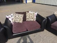 3 &2&1 DFS sofa