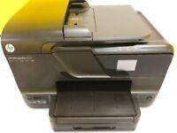 HP Officejet Pro 8600 All-in-One Inkjet Printer