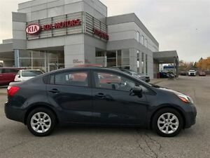 2014 Kia Rio LX+ Kitchener / Waterloo Kitchener Area image 13