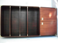 Book Case & Cupboard Combination - BOOKCASE - FURNITURE - SHELVES - SHELVING