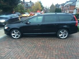 Volvo V70 For Sale with Full service history and Mar19 MOT