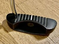 ICONIC RAM 'ZEBRA' MID MALLET PUTTER - £45 - CASH ON COLLECTION ONLY