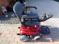 Mobility Scooter/ Power Wheelchair - Capricorn by Betterlife £350 ono