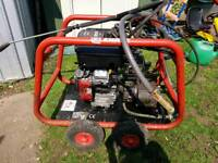 Briggs and stratton 300 bar jetter