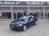 2011 BMW 3 Series 323I AUT0MATIC LEATHER POWER SUNROOF ONLY 98K