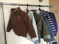 33 items boys 3-4 bundle