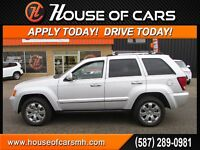 2010 Jeep Grand Cherokee Limited  *$161 Bi-Weekly Payments with
