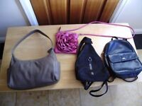 Handbag, variety of handbags