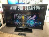 "42"" LG hd lcd tv good full working condition"