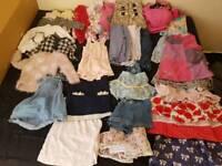 Girls 12-24 month bundle