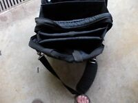 Cavalier Holdol Bag with X5 Seperate Compartments