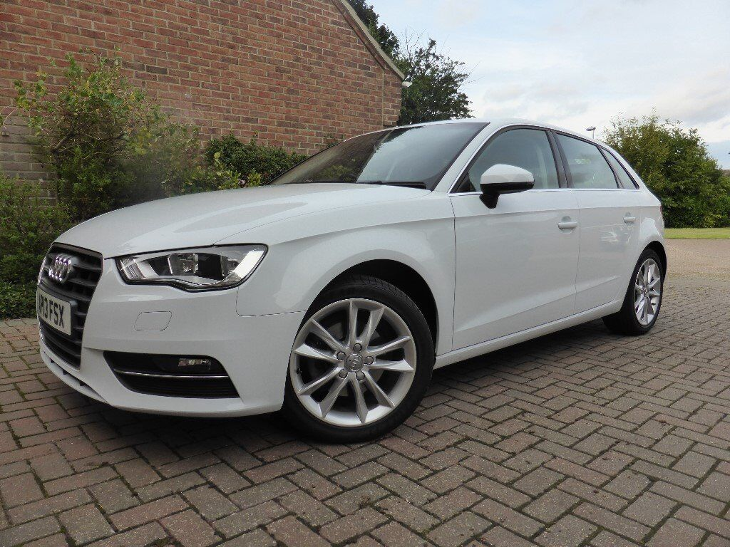 audi a3 sportback 1 4 tfsi cod 140 sport 2013 13 in brundall norfolk gumtree. Black Bedroom Furniture Sets. Home Design Ideas