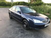 2005 Ford Mondeo, full MOT, drive's excellent!