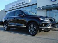 2015 Volkswagen Touareg TDI Tech Pack  851$/mois Highline