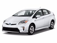 NO DEPOSIT***£200 WEEKLY RENT***TOYOTA PRIUS***UBER READY***PCO READY***FULLY COMP INSURANCE