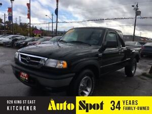 2009 Mazda B-Series SE./4x4/LOW,LOW KMS!/PRICED FOR A QUICK SALE