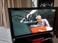 50inch Panasonic Viera - Plasma TV - Used - Good working condition