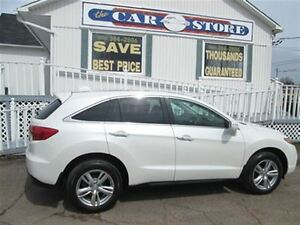 2014 Acura RDX AWD!! HTD LEATHER!! SUNROOF!! BACKUP CAMERA!!