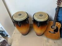 Thomann Conga set for sale in North / East London - £70 ONO (price new = £339)