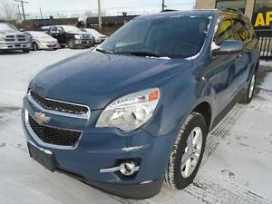 2012 Chevrolet Equinox AWD - GUARANTEED FINANCING BE APPROVED!!