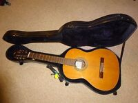 Manuel Rodriguez Classical Guitar