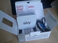 Sky Hub Wireless Router