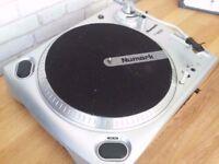 Numark TT1650