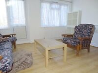 Great value for money double room with private garden